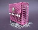 Pink Lady purse
