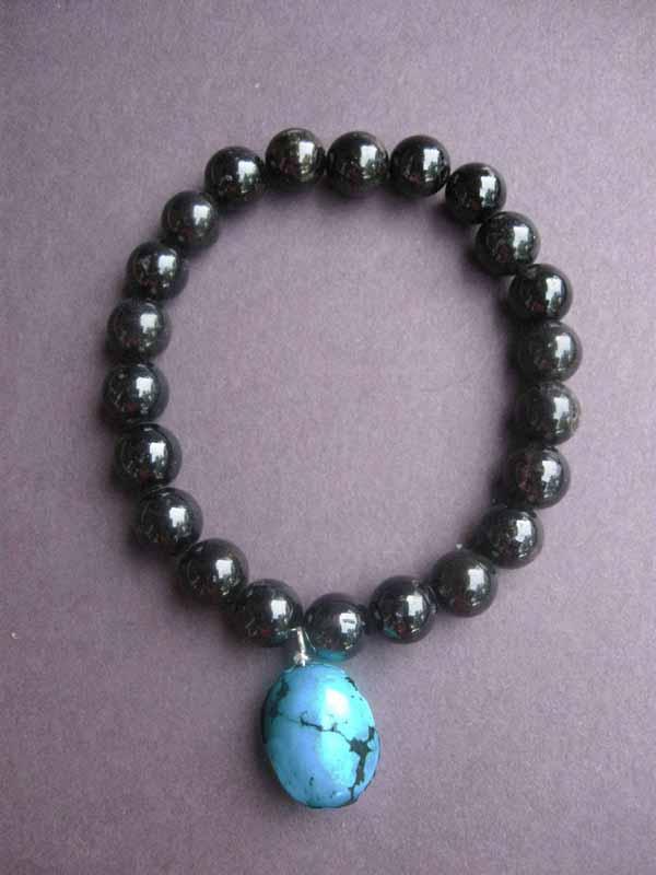 Turquoise bead_IMG_1925