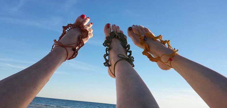 LIghtfoot Sandals