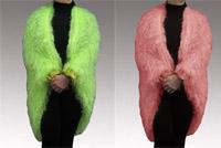 Sleeved Shawl/Wrap