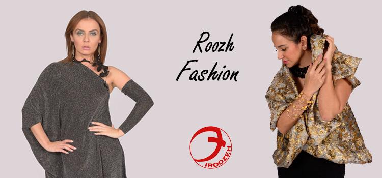 Roozh Fashion